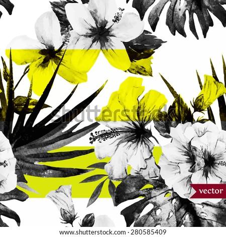 vector abstract tropical