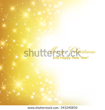 vector abstract twinkled bright