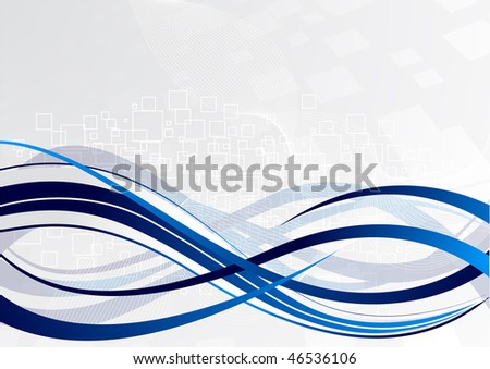 Free Clip Art Waves. wave background; clip-art