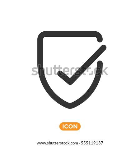 Vector Approve Icon