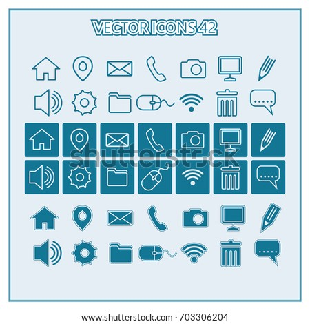 vector ar_icon_pack_001 01