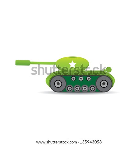 Army Background Vector Vector Army Tank Vector
