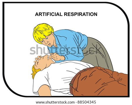 What Are Types of Artificial Respiration?