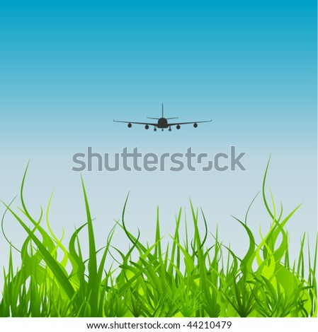 vector  Aviation #44210479