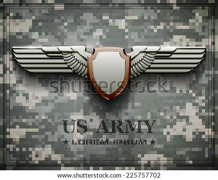 vector award medals us army