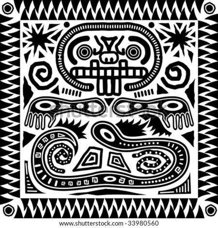 Tribal Art - tribal art - magazine - african art