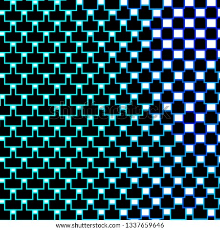 vector backdrop with rectangles. Rectangles with colorful gradient on abstract background. Design for your business promotion.