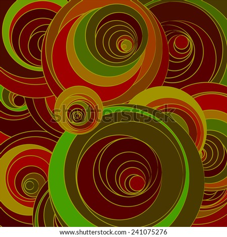 vector background abstract