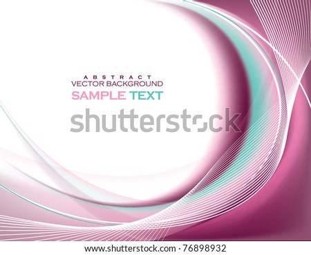 Vector Background. Abstract Eps10.