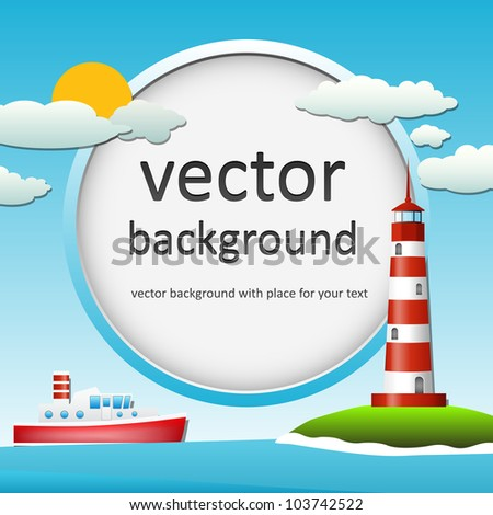 vector background, eps10