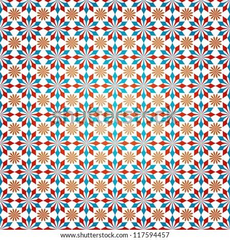 Islamic Mosaic Wallpaper of Islamic Mosaic Seamless
