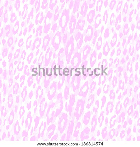 vector background of pink