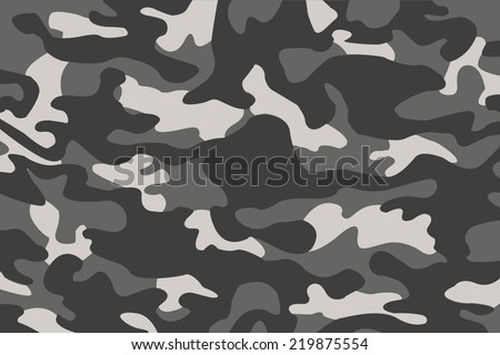 vector background of soldier