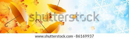 vector background on a theme of ...