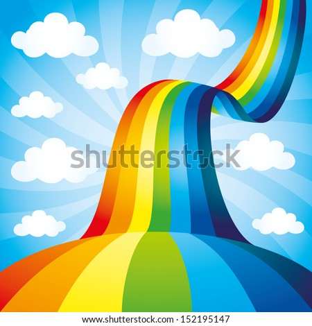 stock-vector-vector-background-rainbow