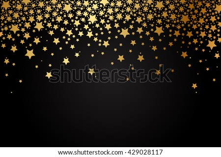 stock-vector-vector-background-with-gold-stars