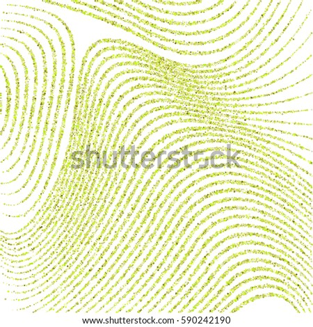 stock-vector-vector-background-with-green-and-mustard-color-circles-curve-lines-of-multiple-colorful-round