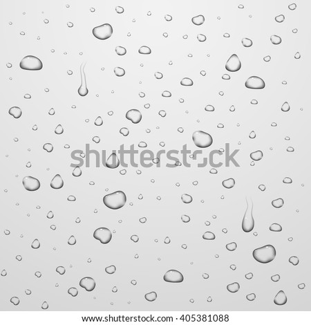 vector backgrounds with water