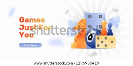 Dominos Game Pieces Random Royalty Free Vectors Imageric Com