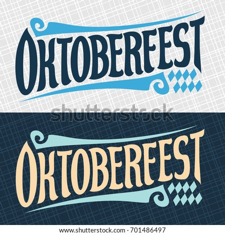 vector banners for beer