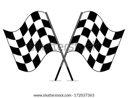 checkered flag download free vector art stock graphics images