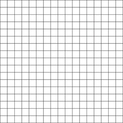 vector black and white square checkered background or texture