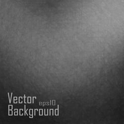 Vector - Black background