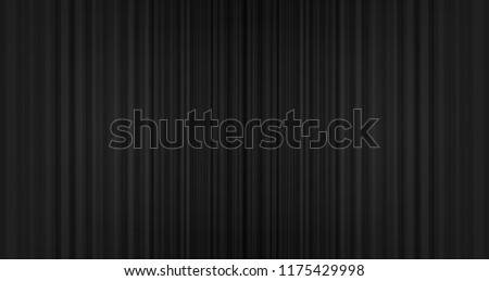 stock-vector-vector-black-curtain-background-modern-stye