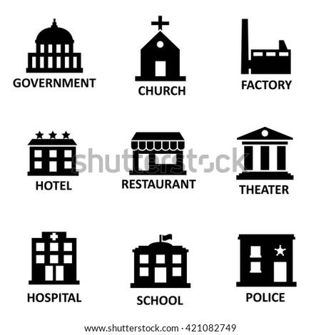 Tractor Logo 460618888 also 653906 Beautiful 4 Bedroom 35 Bath House Plan With 3476f59fa10efddc together with Search furthermore 211983868 Shutterstock Government Building Icons likewise Detail Balcony Dwg Section For Autocad. on industrial modern building