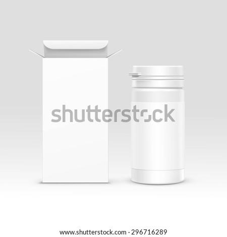 vector blank medicine medical