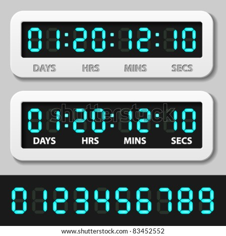 Countdown Timer For Watch Dogs
