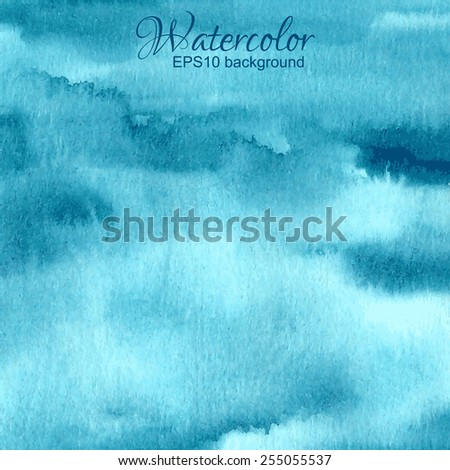 vector blue green turquoise