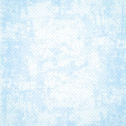 Vector blue old paper texture background.