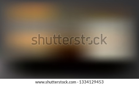 vector blur background with two