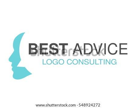 vector brand for consulting
