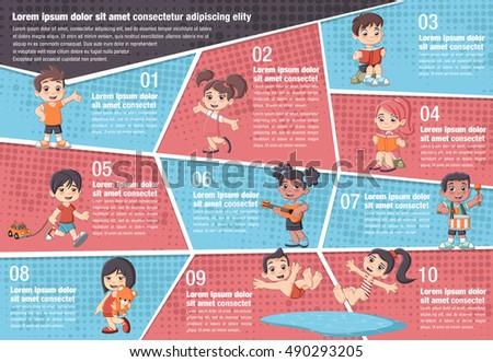 vector brochure backgrounds...