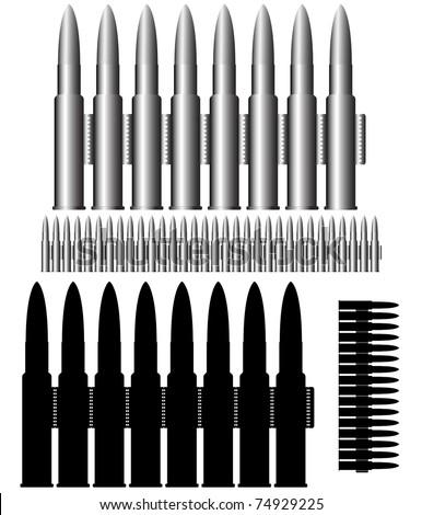 vector bullets   ammunition