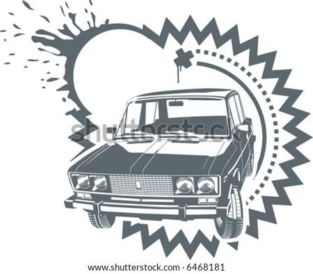 vector car more transportation