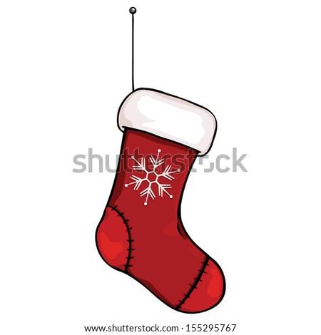 vector cartoon christmas