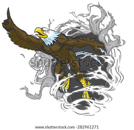 vector cartoon clip art