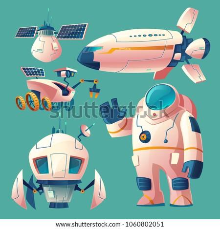 vector cartoon clipart with