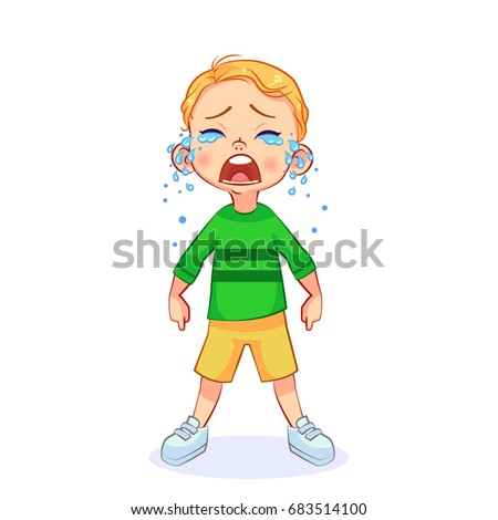 Crying Anime Boy Free Images Boy Crying Clipart Stunning Free Transparent Png Clipart Images Free Download