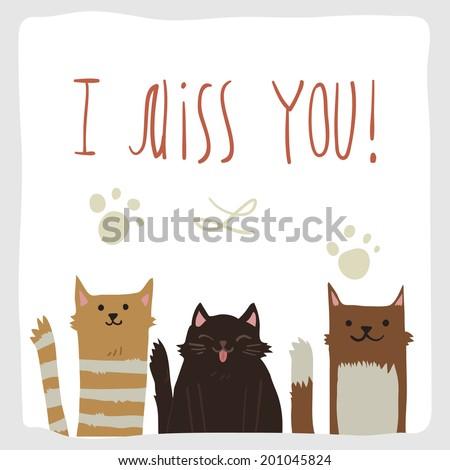 Download Funny I Miss You Wallpaper 240x320   Wallpoper ...