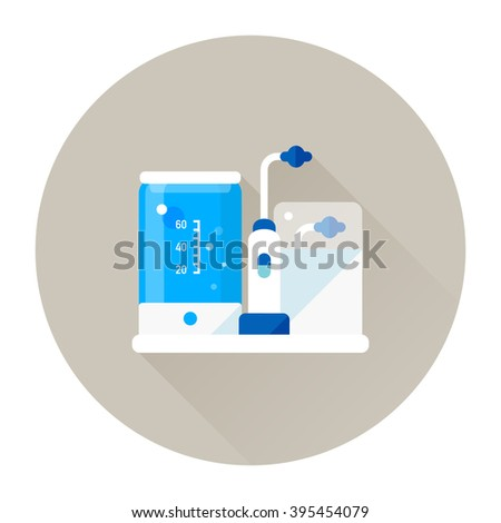 Neti free vector 4vector - Logo lavage machine ...