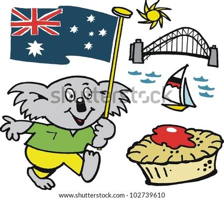 Dating bears cartoon problems in Sydney