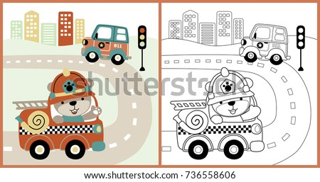 Free Animal Coloring Pages Vector - Download Free Vector Art, Stock ...