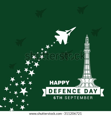 defence day of pakistan essay in english