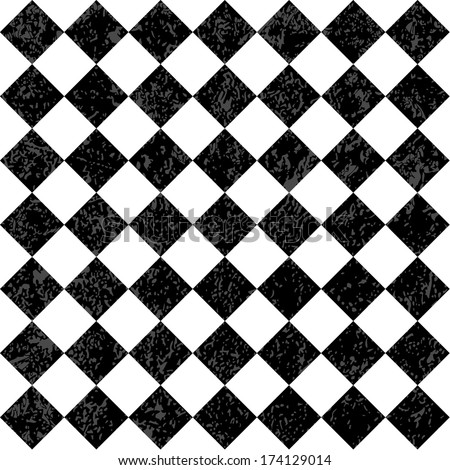 stock-vector-vector-chess-background-with-shabby-or-marble-texture