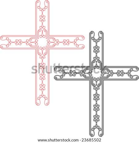 christian crosses designs. Christian Cross Design