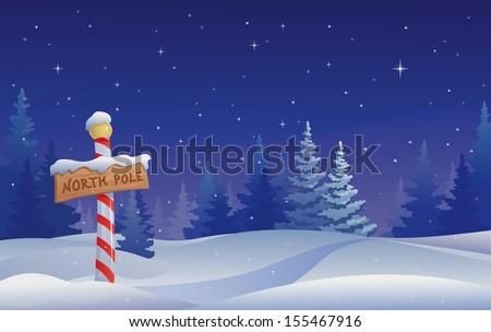 vector christmas illustration